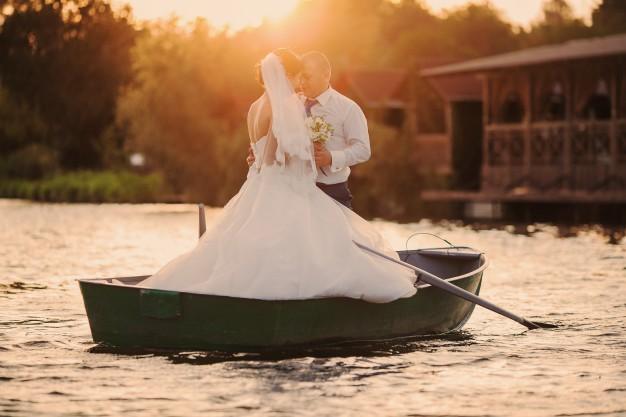 piesne pre odchod novomanželov z obradnej miestnosti