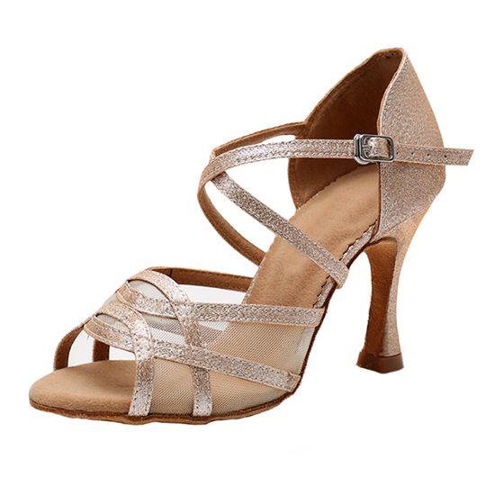 tanečné topánky na salsu