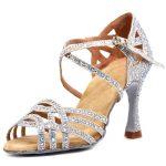 tanečné topánky pre nevesty