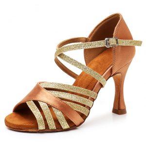 tanečné topánky na kurz salsy