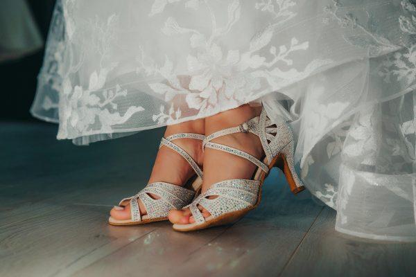 tanecne topanky k bielym svadobnym satam