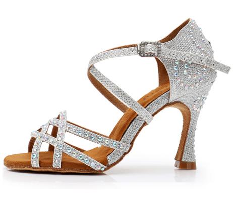 svadobné tanečné sandálky
