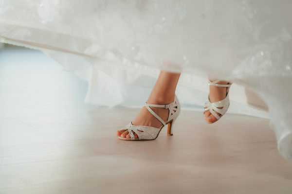 luxusne svadobne tanecne topanky