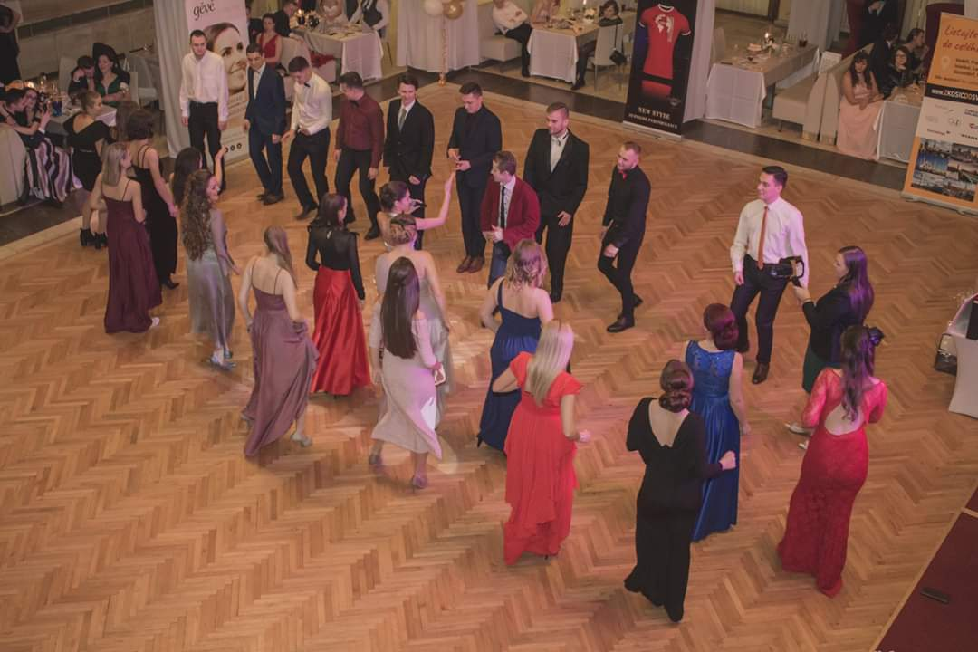 Škola tanca Bachata
