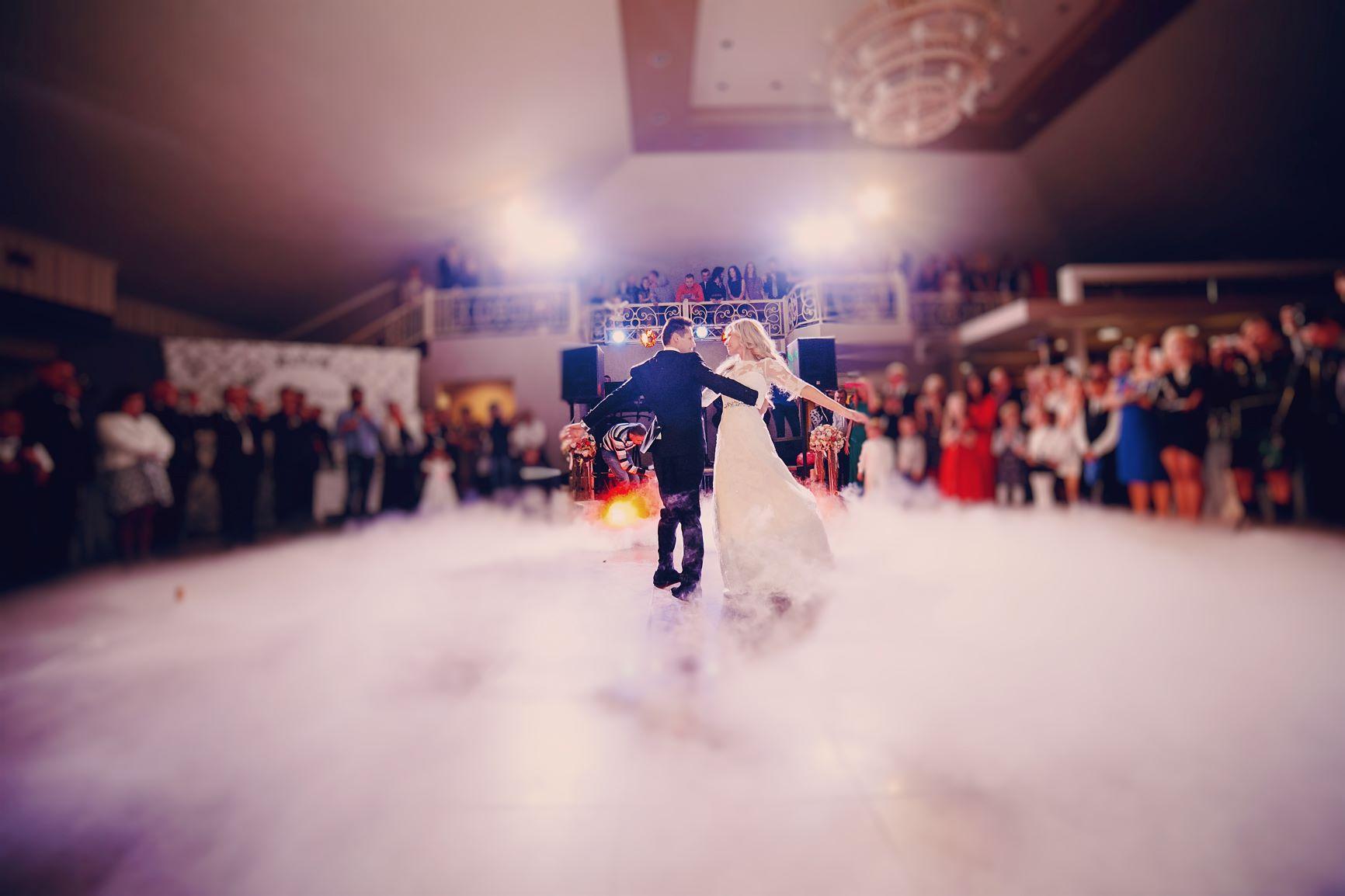 svadobný tanec viedenský valčík
