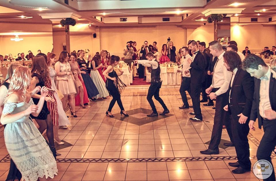 škola tanca salsa