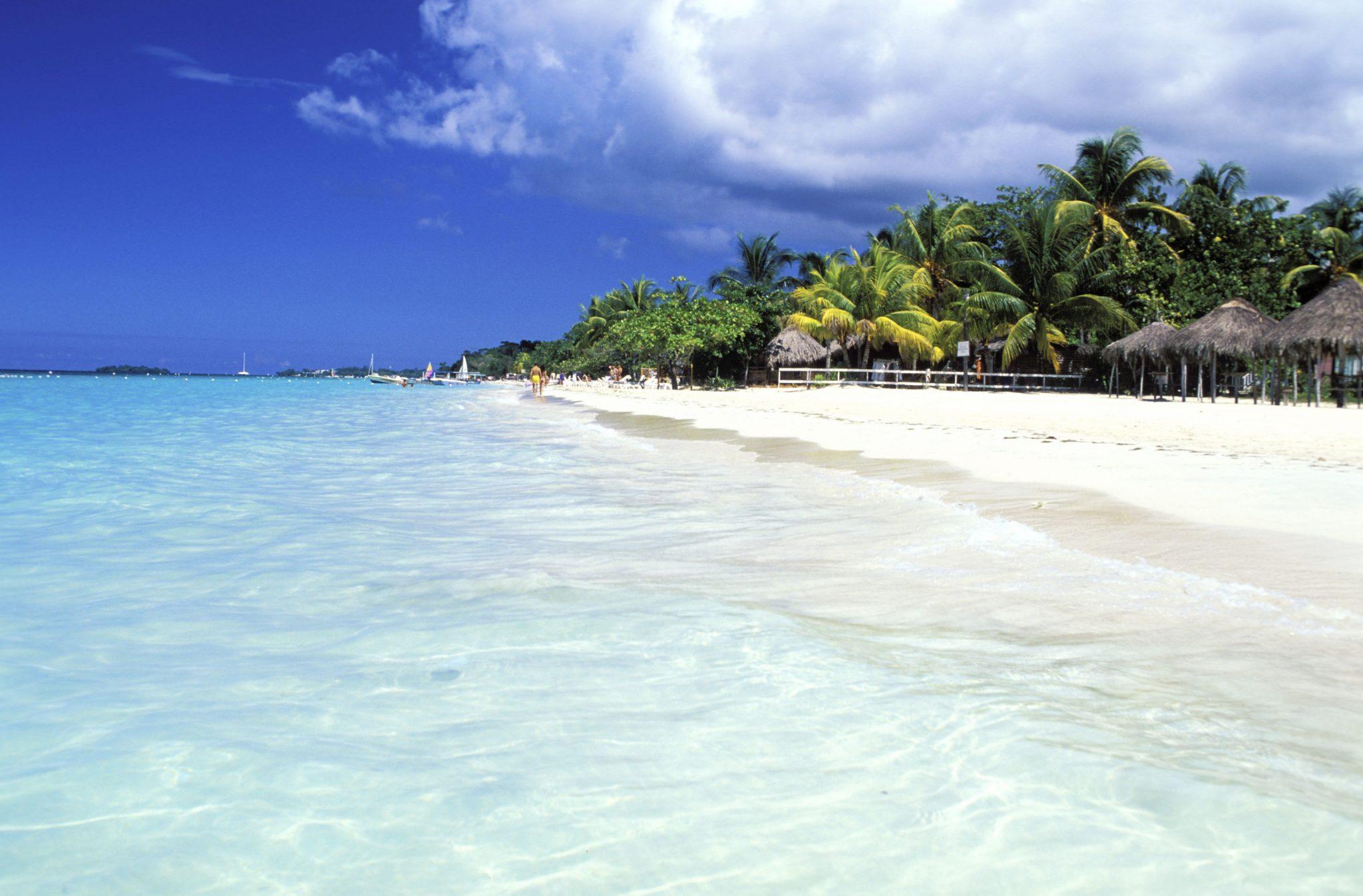dovolenka Jamajka 2020