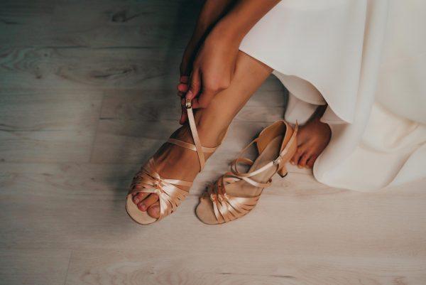 tanecne topanky pre nevestu