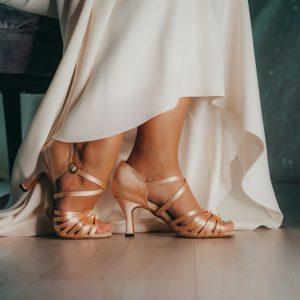 Tanečné topánky
