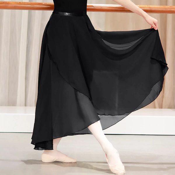 sukna na tanec pre zeny